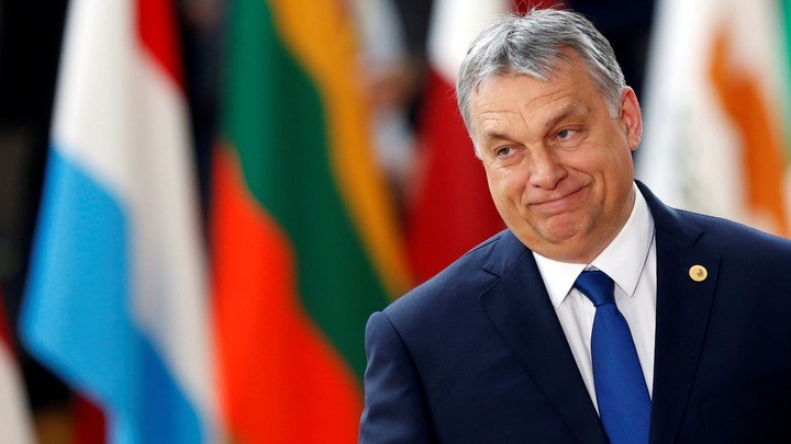 Hungary PM Viktor Orban announces new concessions for locals & businesses for 2021