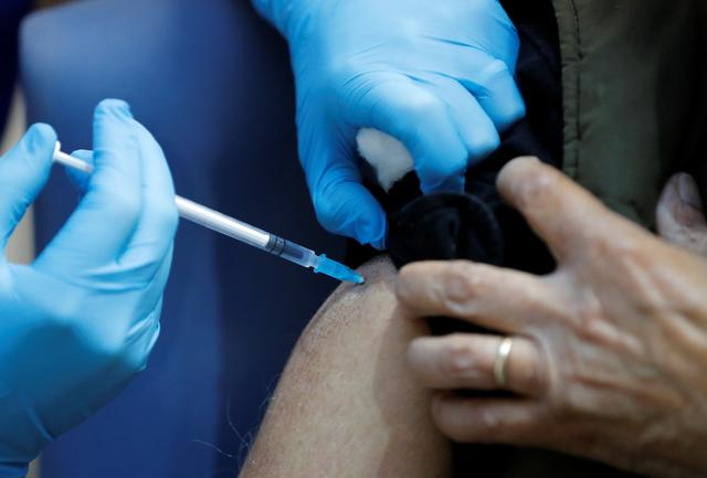 Israel to receive initial shipment of Pfizer coronavirus vaccine