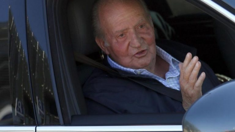 Spain's former King Juan Carlos pays back taxes after leaving amid scandal