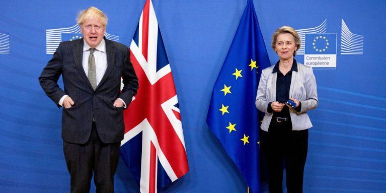 UK-EU trade talks continue ahead of expected deal