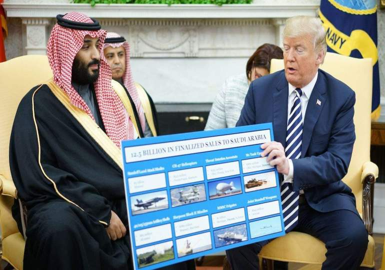 Daily US News Briefing: Funding Veto Override - US approves 3,000 bombs to Saudi - Cali restrictions extended