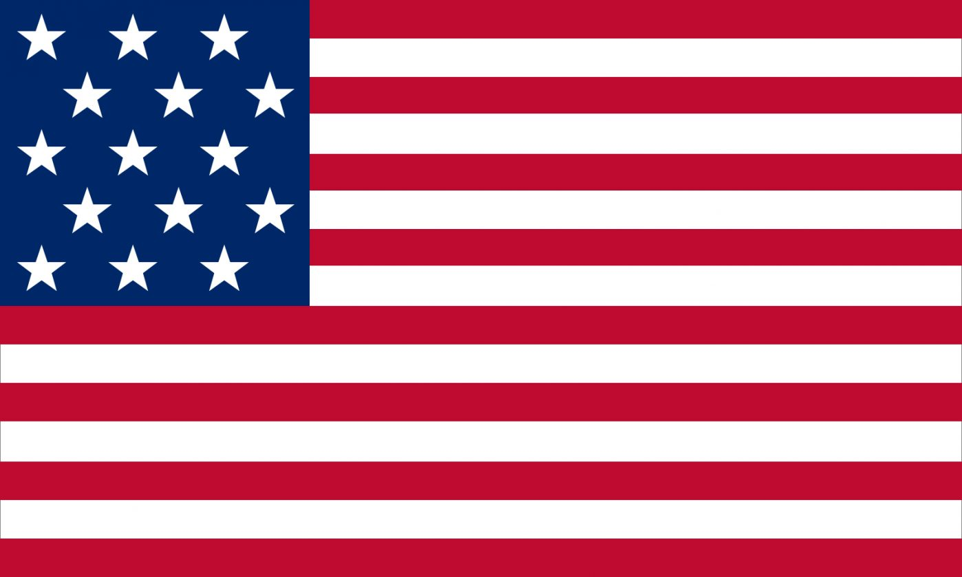 flag Stars and Stripes May 1 1795 - WTX News Breaking News, fashion & Culture from around the World - Daily News Briefings -Finance, Business, Politics & Sports