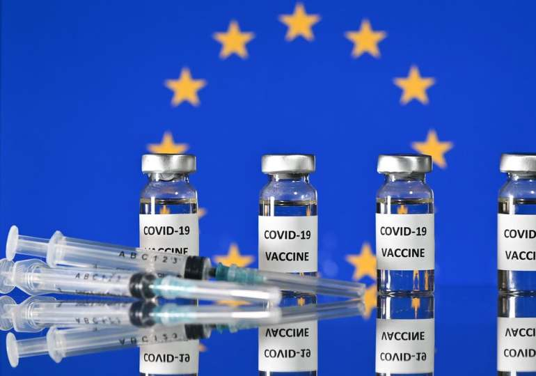Sunday Papers: EU & UK vaccine row - BREXIT - Covid-19