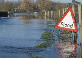 Daily News Briefing: Flood WARNING - UK Covid-19 death toll rises - Trump sends 'best wishes' to Biden