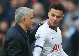 Dele Alli PSG loan move Terms Agreement- Almost done!