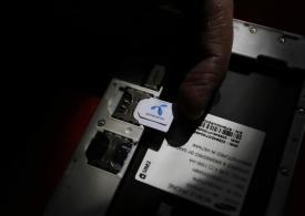 10 arrested for hijacking phones of celebs after large European investigation