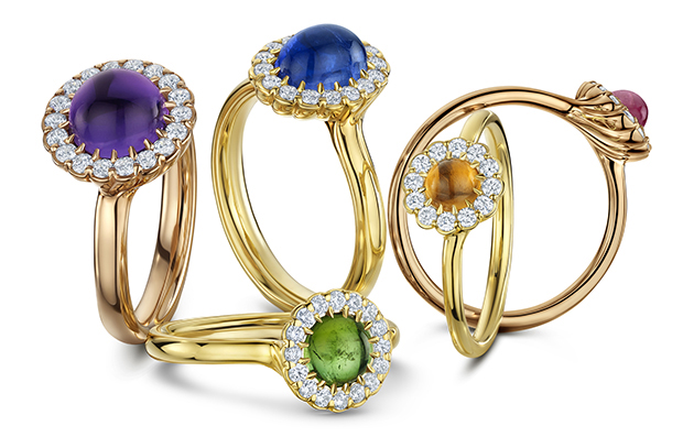 All That Glitters jewellery