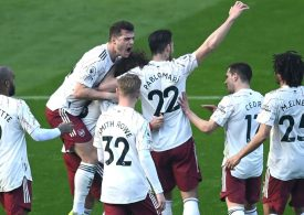 Summary of Sunday's Premier League results – Gunners, Foxes, Palace, Cottagers