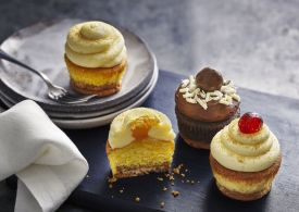 M&S launches 'biscake' for £2.50 per two-pack
