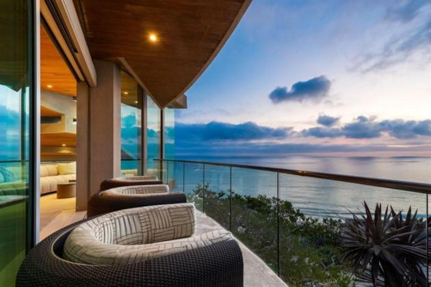 The 10 most-wanted luxury property features - A good view