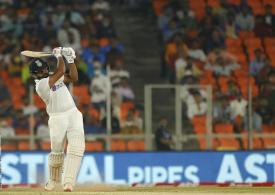 India vs England – Test 3, Day 1: Poor batting display sees England go 112 all out
