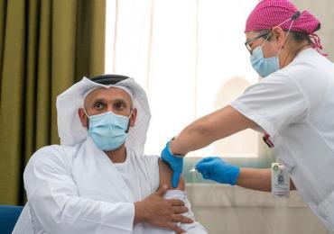 UAE coronavirus fight is moving towards containing COVID-19