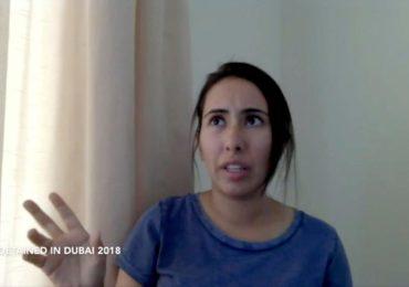 Dubai's missing princess: UK demands UAE proves that 'kidnapped' princess still alive