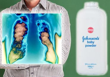 Johnson & Johnson sets aside almost $4 billion for talc verdict