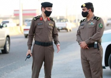 UAE Police clampdown with tougher UAE Covid restrictions