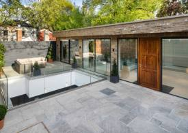 The 10 most-wanted luxury property features - Privacy & security
