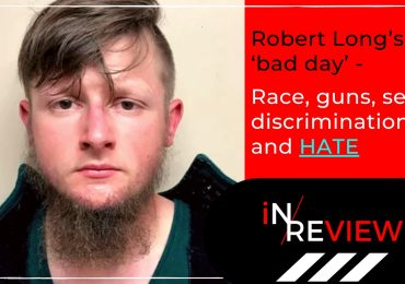 Robert Long's 'bad day'and the evergrowing Anti-Asian violence  Last