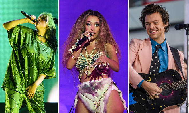 What will 2021 Grammy Awards look like?