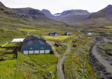 Greenland's green power attracting outsiders