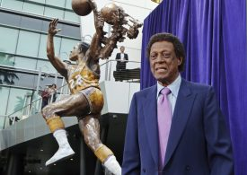 Lakers legend and NBA Hall of Famer Elgin Baylor passes away at 86