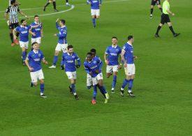 Dominant Brighton breeze past Newcastle 3-0 – Premier League result