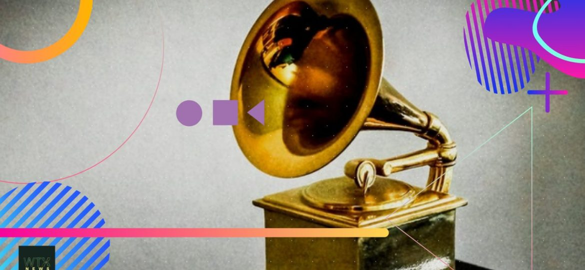 The GRAMMYs LIVE - NOW!