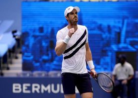 """""""I am really gutted"""" - Andy Murray pulls out of 2021 Miami Open with groin injury"""