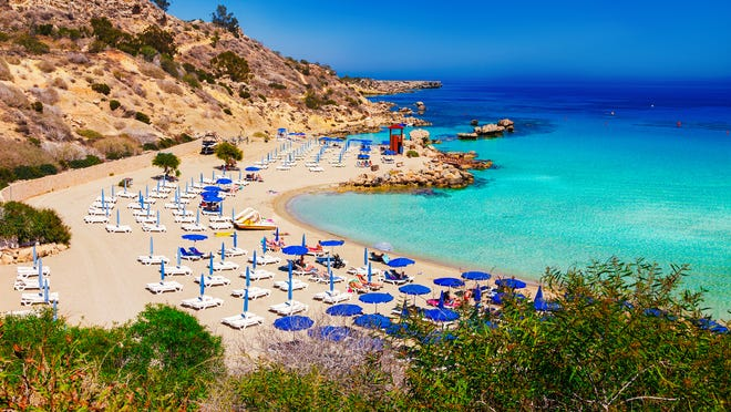 Summer 2021 back ON! Cyprus to welcome vaccinated Brits from May