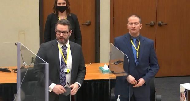 Derek Chauvin trial: Daily roundup -  'Floyd died due to lack of oxygen'  - Dr testifies