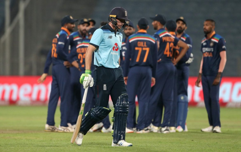 ODI between England and India