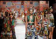 10 Luxury brands skipping Fashion week