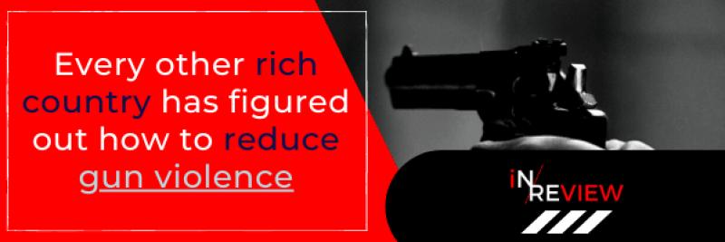 America's gun problem: Refusal to address silent epidemic' mass shootings atlanta shooting colorado shooting gun control