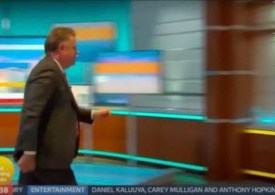 Piers Morgan Pushed/Sacked from GMTV
