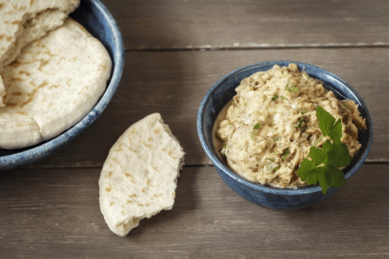 3 Plant-Based Recipes for Ramadan