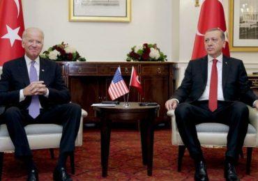 Erdogan slams Biden 'groundless' Armenia declaration
