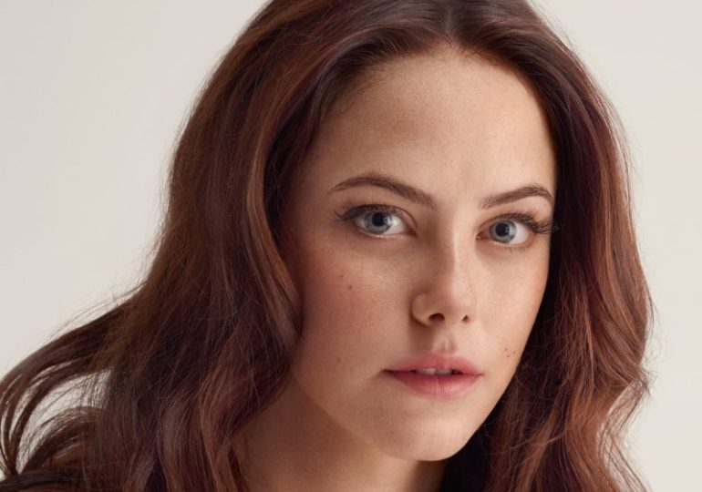Kaya Scodelario asked to 'take her clothes off' for famous director