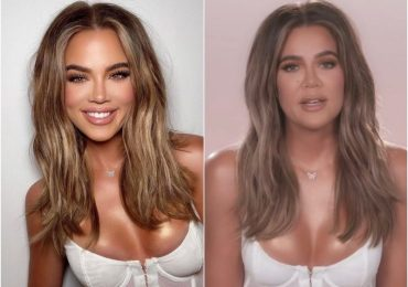 The secret behind the Khloe Kardashian photo scam - that's free