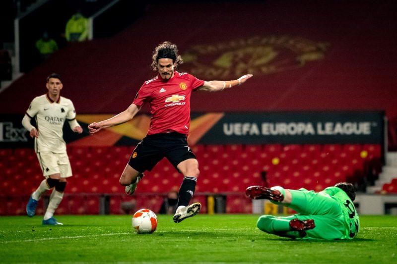 Man Utd 6-2 Roma – thrashing from united, after weak start