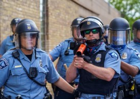 Federal probe into Minnesota police launched
