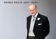 HRH Prince Philip Duke of Edinburgh funeral - LIVE coverage