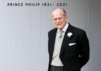 HRH Prince Philip Duke of Edinburgh funeral – LIVE coverage