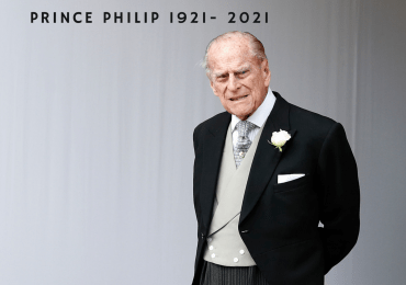 HRH Prince Philip Duke of Edinburgh funeral - LIVE coverage