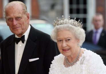 Ceremonial funeral for Prince Philip