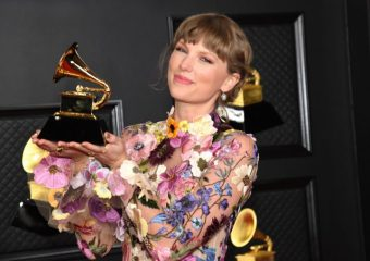 VIDEO: Taylor Swift met with backlash