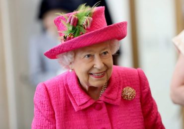 Queen thanks 'kindness' shown since death of Prince Philip, on her 95th birthday