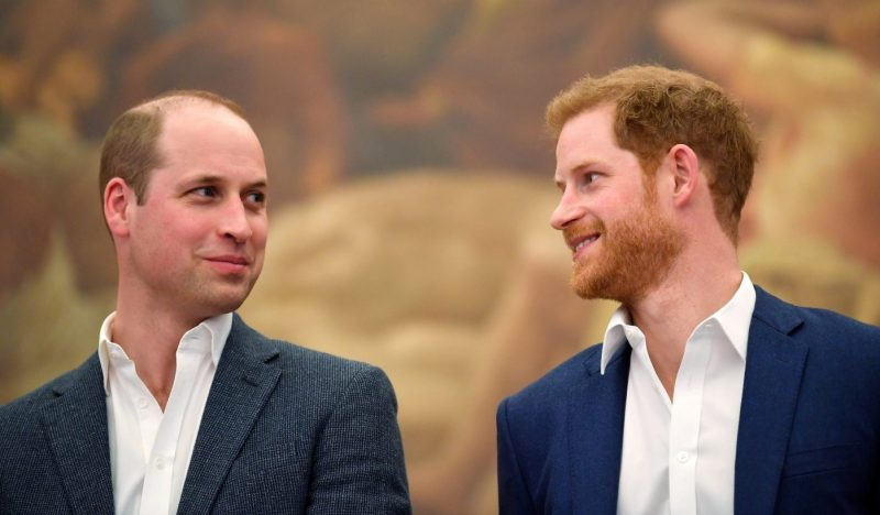 prince william prince harry royals prince philip the queen