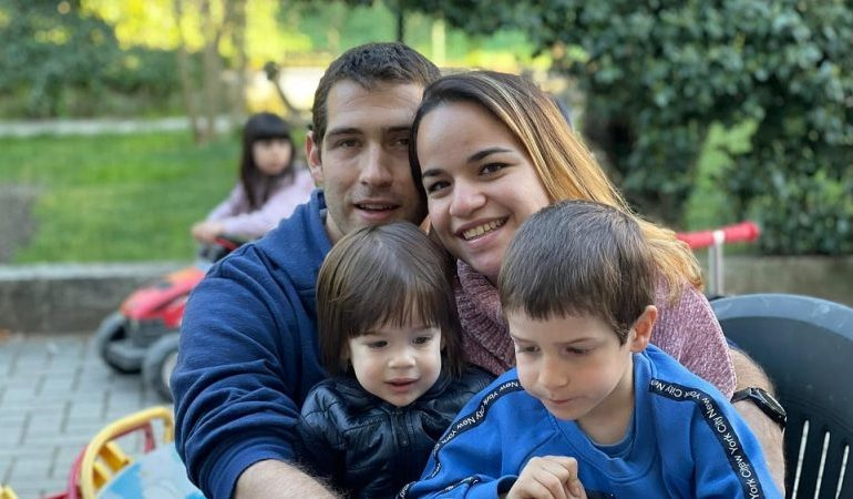 Italy cable car crash: Survivor, 5, 'soon' out of intensive care