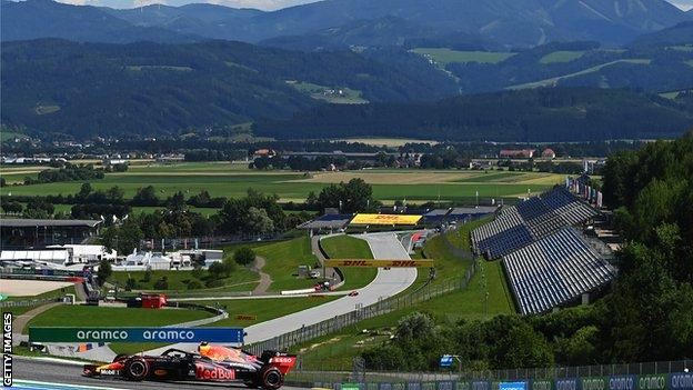 F1: Turkish Grand Prix cancelled and replaced
