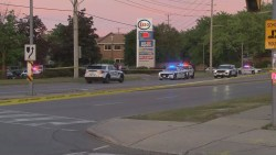 One person dead, four others injured in shooting in Mississauga, Ontario Canada