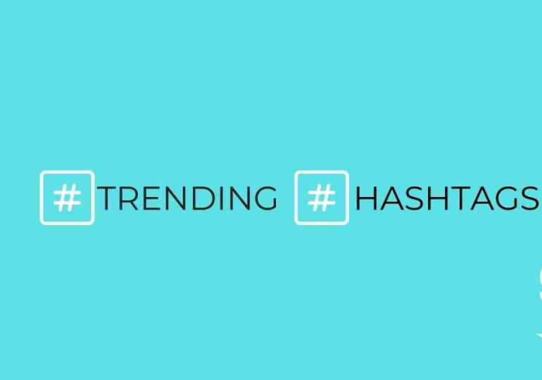 Today's Trending on Twitter Hashtags